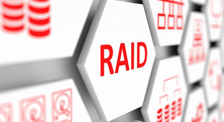硬 RAID (Hardware RAID) 与软 RAID (Software RAID) 的优点和缺点