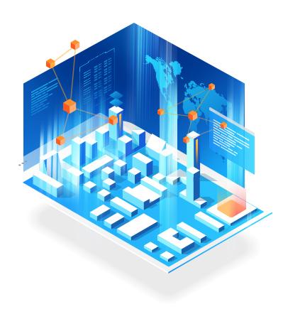 Dedicated Server Hosting & Web Hosting Provider in Hong Kong