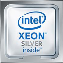 Intel Xeon Silver CPU