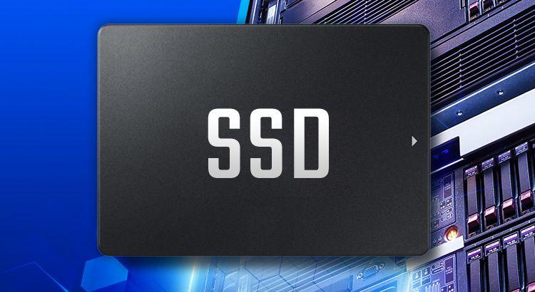 为什么应该为您的独立服务器选择企业级SSD而不是消费级SSD