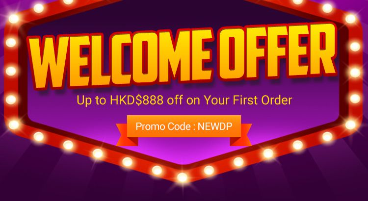 Dedicated Server Welcome Offer