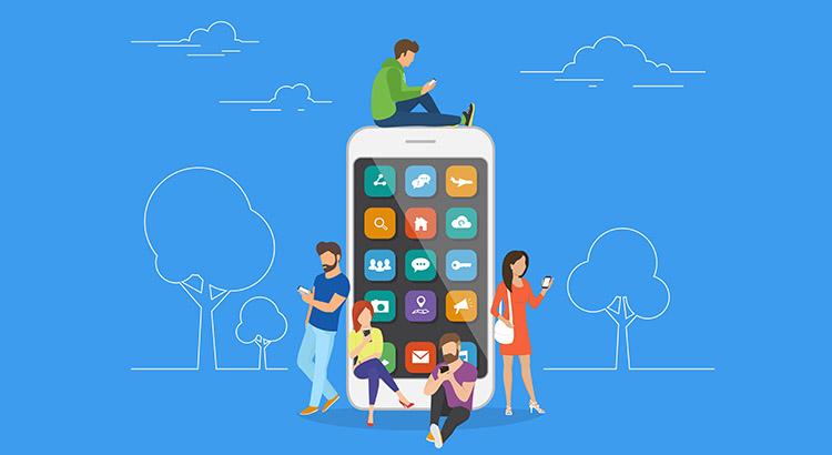 如何建立兼容手机或移动装置的网站
