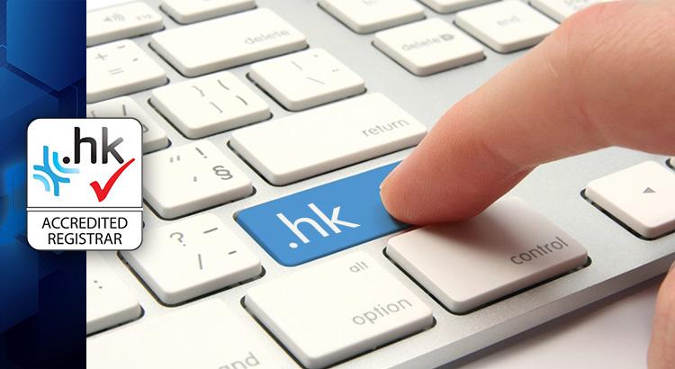 Dataplugs Becomes Accredited Registrar of HKIRC