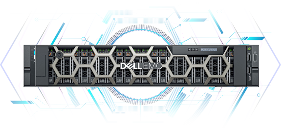 Dell PowerEdge R740xd dedicated server