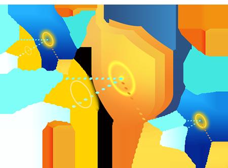 DDoS 防禦服務