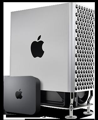MacOS Server Hosting