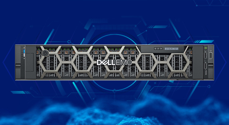 What can you do with Dell PowerEdge R740xd?