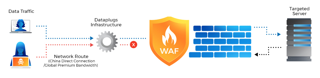waf infographic