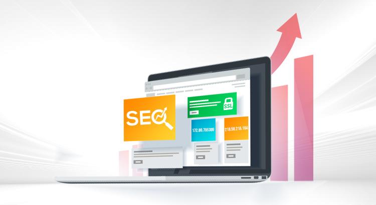 「專屬IP地址」及「SSL網絡安全證書」如何影響Google排名?
